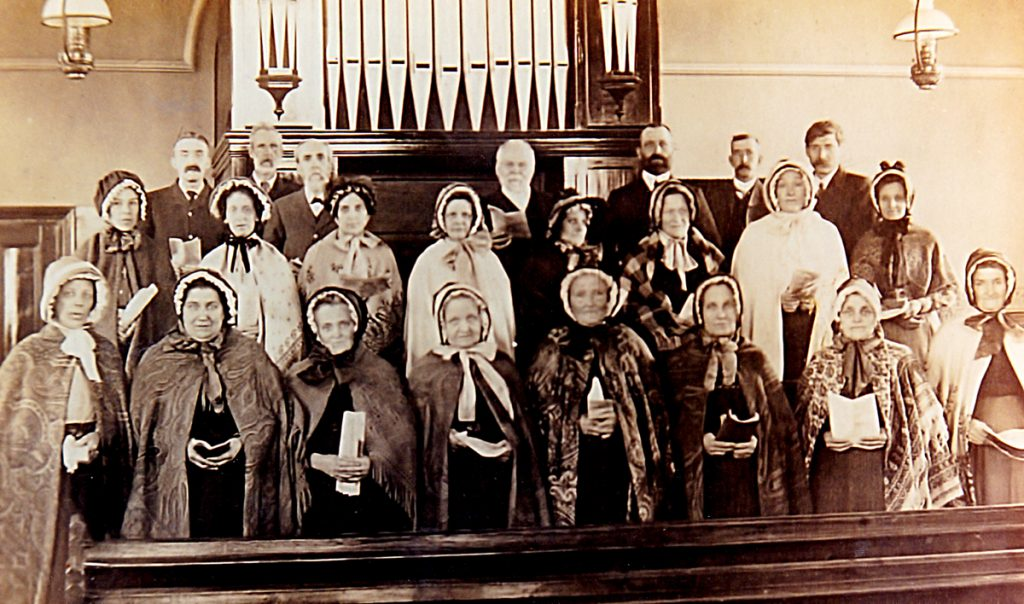 methodist-church-choir-c1900